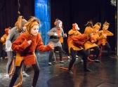Opičí tanec